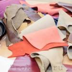Мастер-класс по изготовлению сумки из кожи